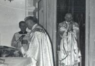 Wizytacja kardynała Wojtyły